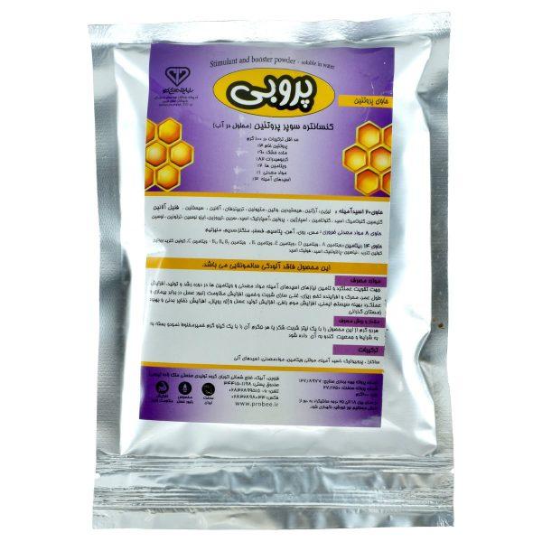 کنسانتره سوپر پروتئین پروبی