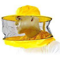 کلاه تک زنبورداری گرد
