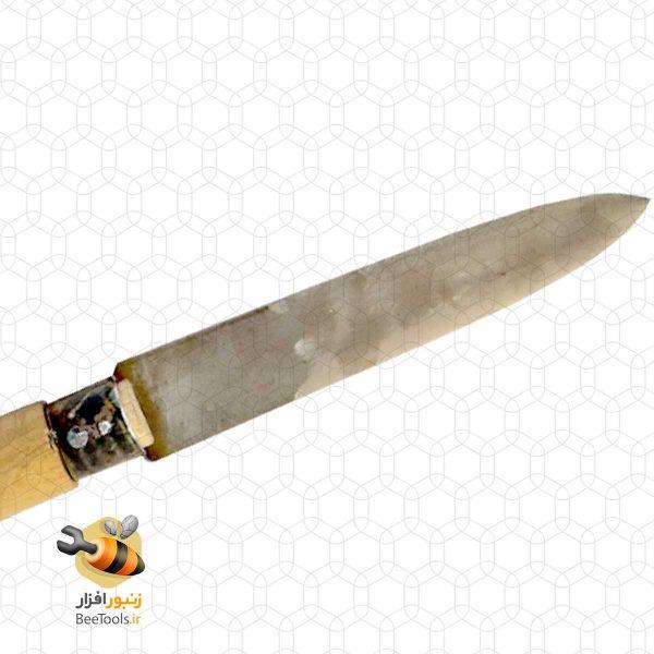 چاقو برداشت عسل سبدی