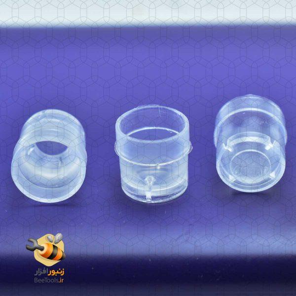 سلول ملکه شفاف هفت گوهر