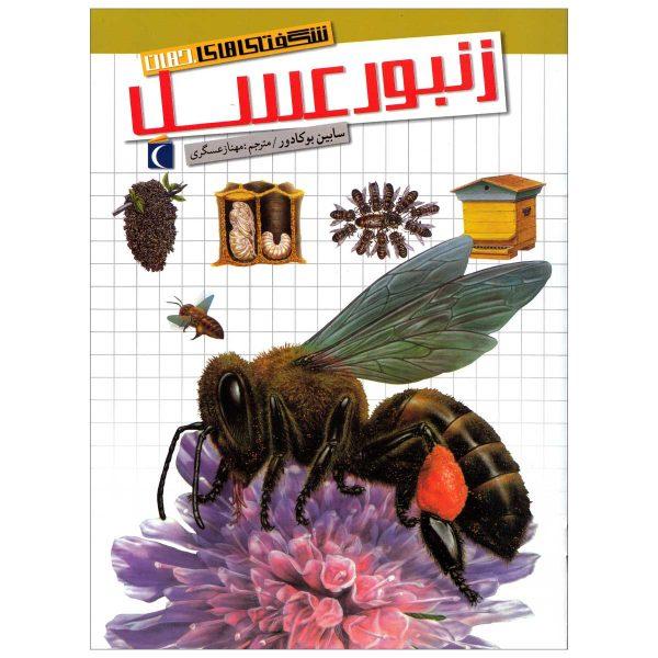کتاب شگفتی های جهان زنبورعسل
