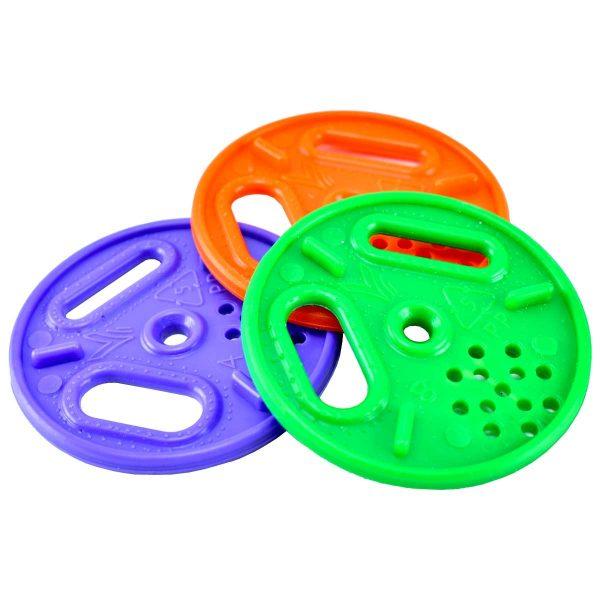 دریچه کندوچه پلاستیکی هفت گوهر