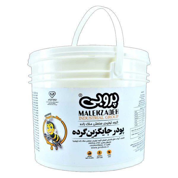 پودر جایگزین گرده پروبی سطل 2 کیلوگرمی
